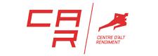 Logotipo del Centro de Alto Rendimiento de San Cugat
