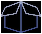 Icono Montaje, ensamblaje y packaging