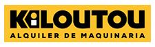 Logotipo Kiloutou