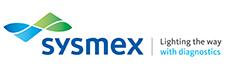 Logotipo de Sysmex